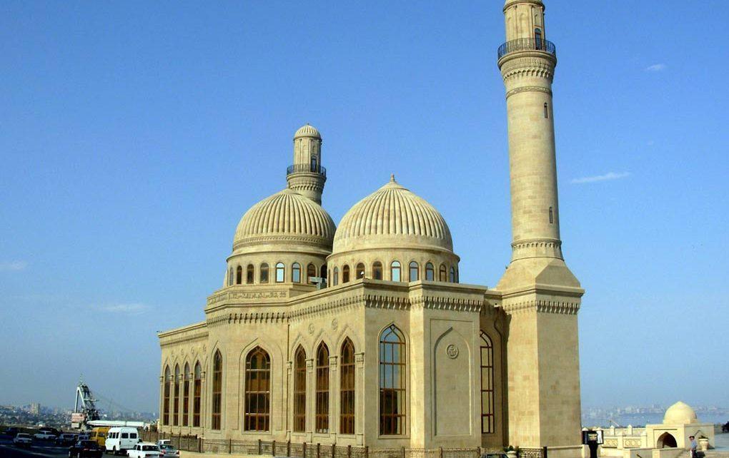 Bibi-Heybat-Mosque
