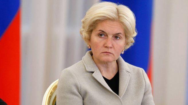 Deputy-Prime-Minister-Olga-Golodets