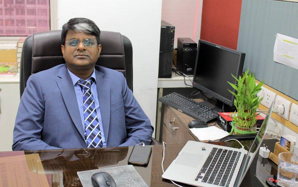Sandeep-Gupta-Director