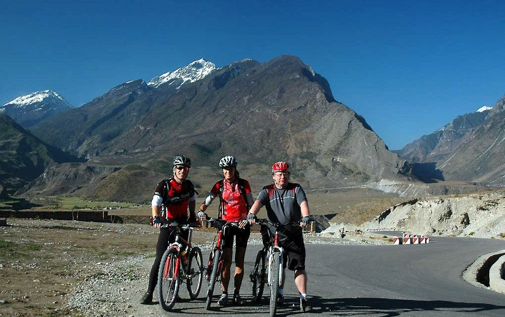 Cycle-tour--thrilling-memory