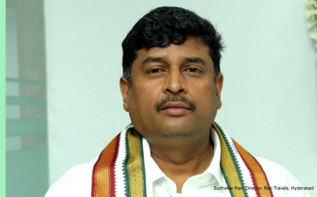 Sudhakar-Rao,-Director,-Rao